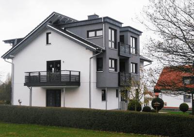 Rhönzimmerei Schäfer - Referenzen - 13